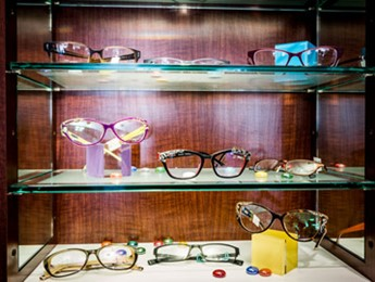 Eye Catcher Frame Fashions