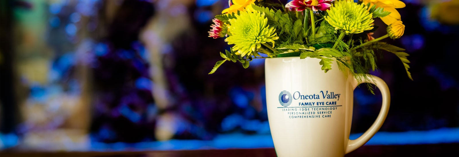 Oneota Family Eye Care